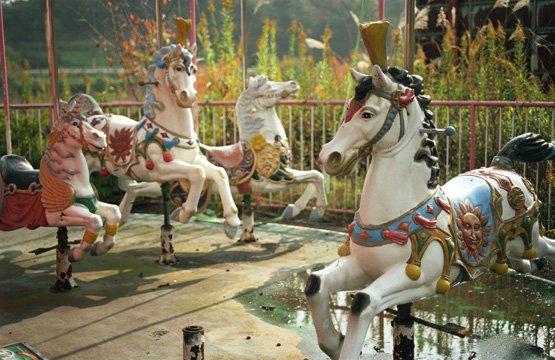 The Run-Down Amusement Park 12271510