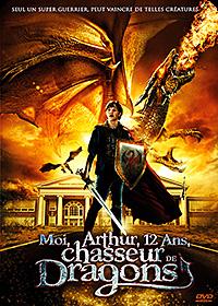 Moi, Arthur, 12 ans, chasseur de dragons 12919010