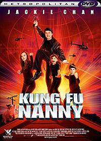 kung fu nanny 12920011