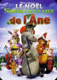 Le Noël Shrektaculaire de l'âne 12921911