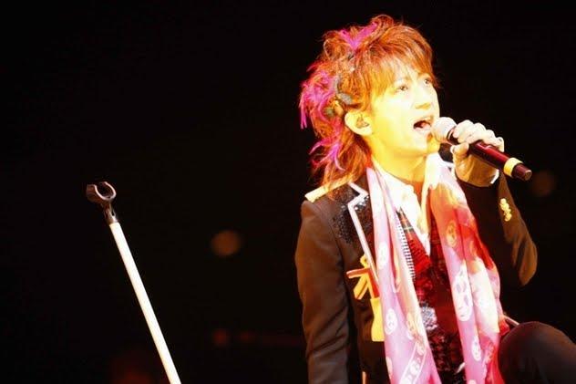 Tetsuya discografia en solitario 10tets10
