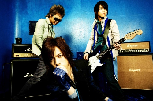 Foro gratis : X-Japan Visual Shock - Portal Breake12