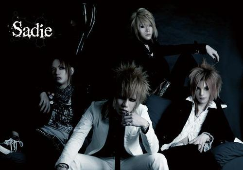Foro gratis : X-Japan Visual Shock - Portal Sadie10