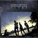stereopony 51xvdr10