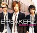 Breakerz discografia Finale10