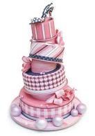 Gâteaux et autres friandises inspirés par Marie Antoinette Gateau10