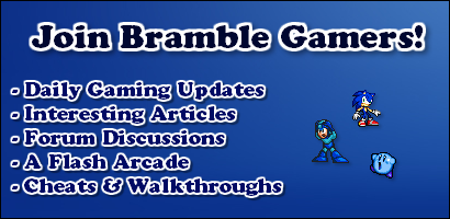 FAQ - Bramble Gamers 4lsp10