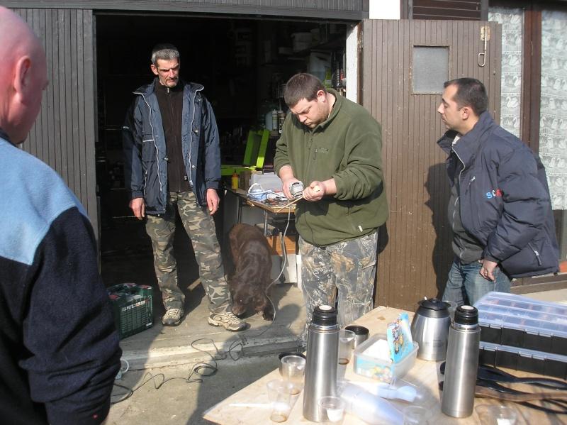 atelier cloncks du 5 mars 2011