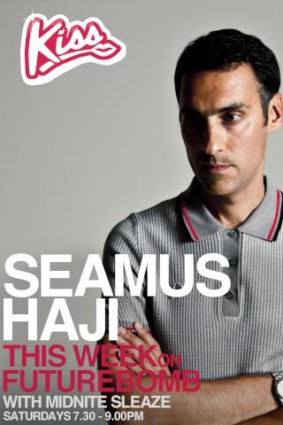 2010.12.10 - SEAMUS HAJI (GUESTMIX) @ MIDNITE SLEAZE FUTUREBOMB RADIO - KISS FM Artwor31