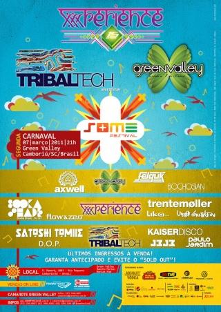 2011.03.07 - KAISERDISCO - SOME FESTIVAL @ GREEN VALLEY CLUB (Camboriú/SC/Brasil) Artwor44