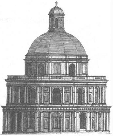 Petite galerie chronologique de la rotonde des Valois 118
