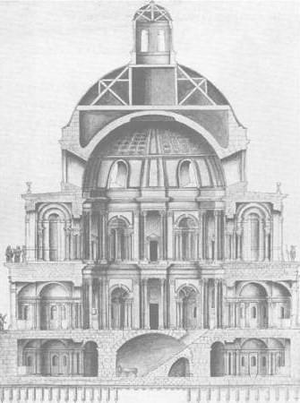 Petite galerie chronologique de la rotonde des Valois 213