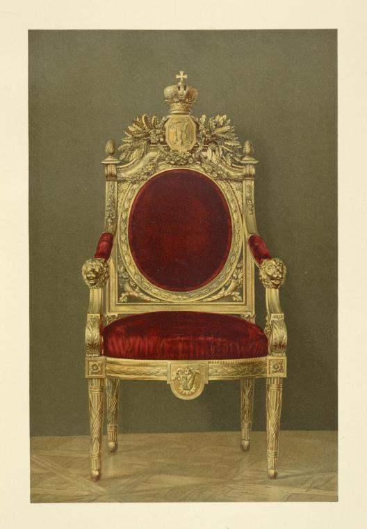 Exposition « Trônes en majesté, l'autorité et son symbole » - Page 4 Index510