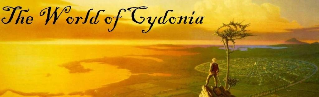 The World Of Cydonia