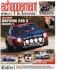 Quels magazines automobiles lisez-vous? Classi10