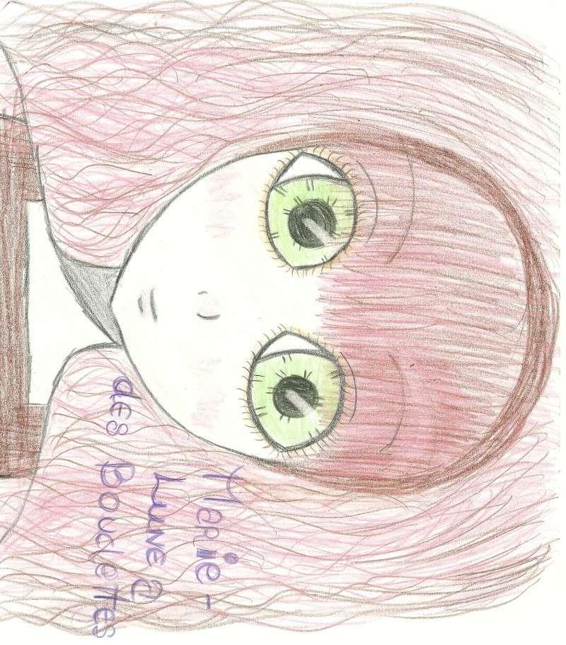 Envoyez vos dessins à l'auteur & à l'illustratrice Dessin10