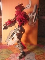 [Revue] BIONICLE combo 2008 : Trinuma (photo) 12191012