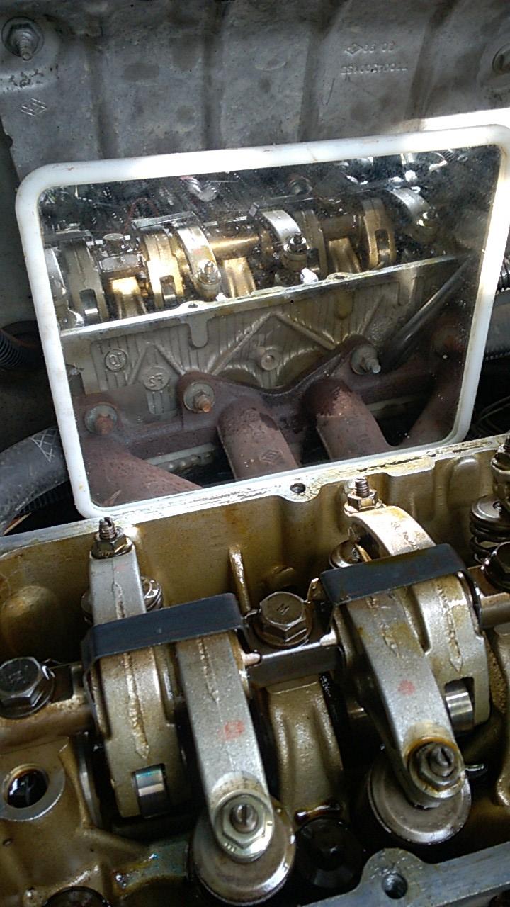 Twingo : Video de mon moteur avec bruit strident : quelqu'un aurait-il une idée ? - Page 2 Collec10