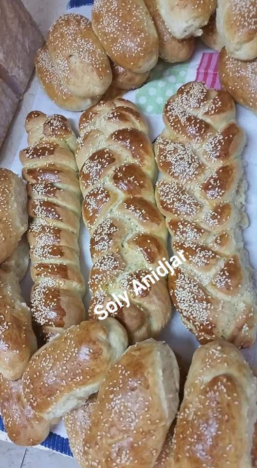 Le pain de Soly 97434310
