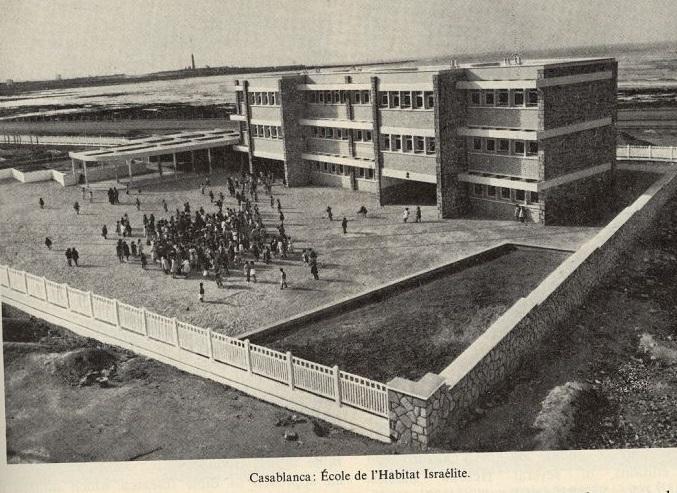 TOUS LES ETABLISSEMENTS SCOLAIRES AU MAROC (MATERNELLES-ECOLES-COLLEGES-LYCEES) Casabl10
