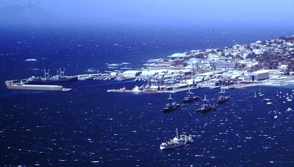 Marine de l'Union Sud Africaine D17_de10