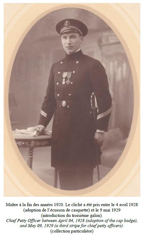 Uniforme et tenues des marins Mazytr10