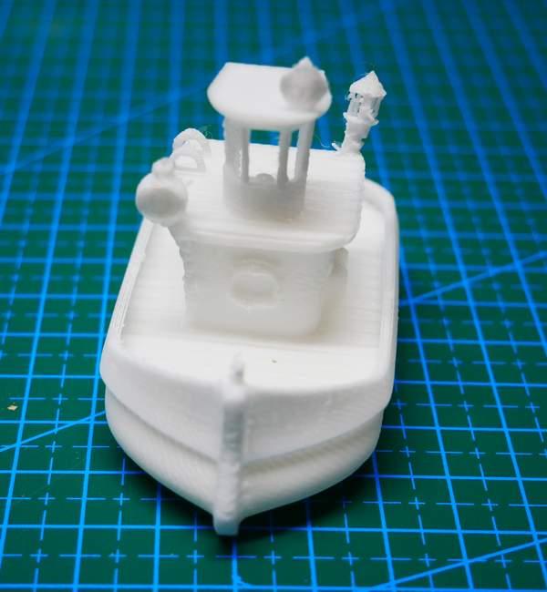 Mein 3-D Drucker  SV-01 Dr0410