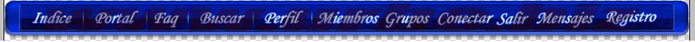 Menu tunning azul Azuli10