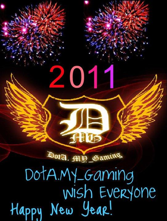 Happy New year 2011 16774910