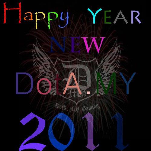 Happy New year 2011 16835010