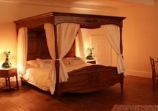 Chambres d'invités