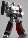 Takara Optimus Prime buster prime Megatr10