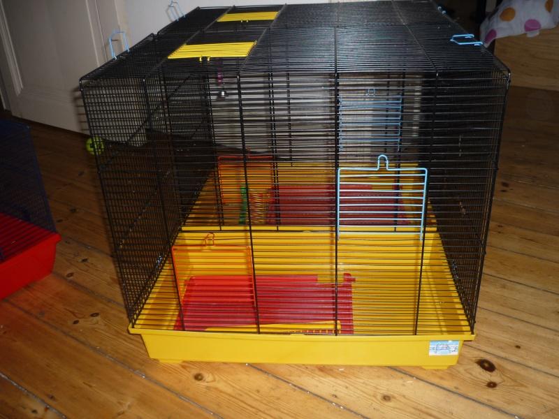 Cages à vendre P1050612