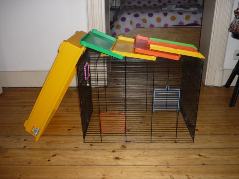 Cages à vendre P1050613