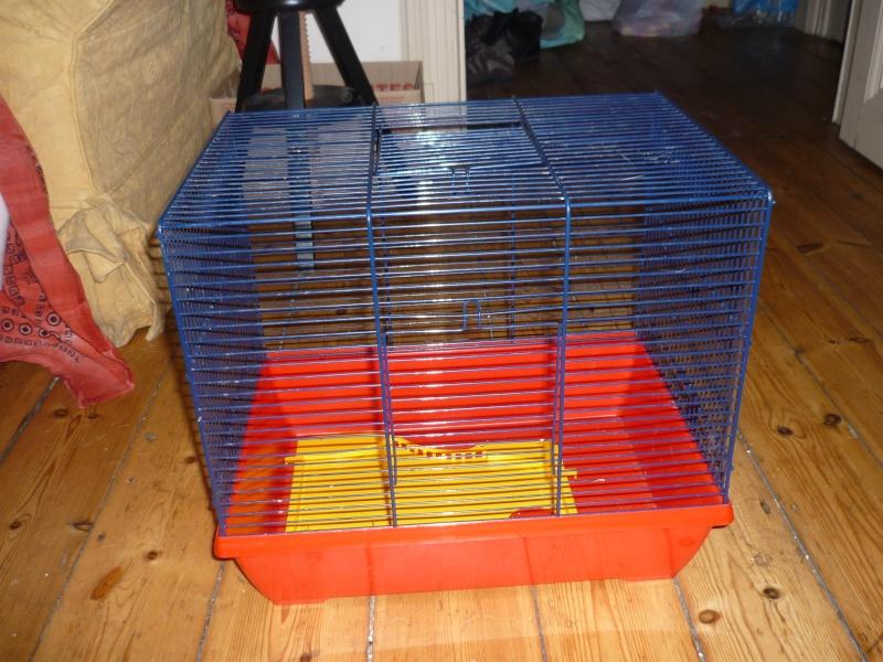 Cages à vendre P1050614