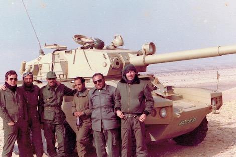 Panhrad AML-90 et Eland-90 Mk6 Ex_off10
