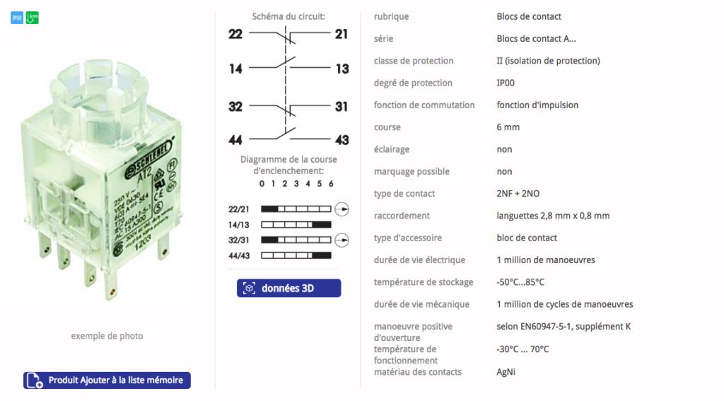 Rénovation électronique CNC ISEL ICP-4030 - Page 2 Bau-310