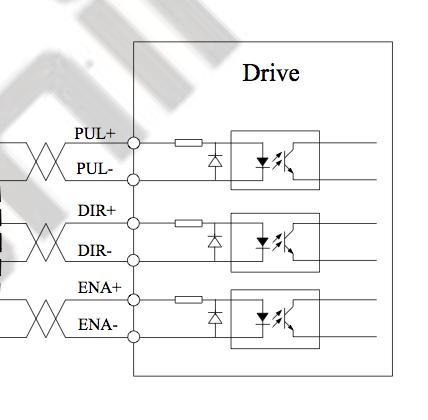 Rénovation électronique CNC ISEL ICP-4030 Captur16