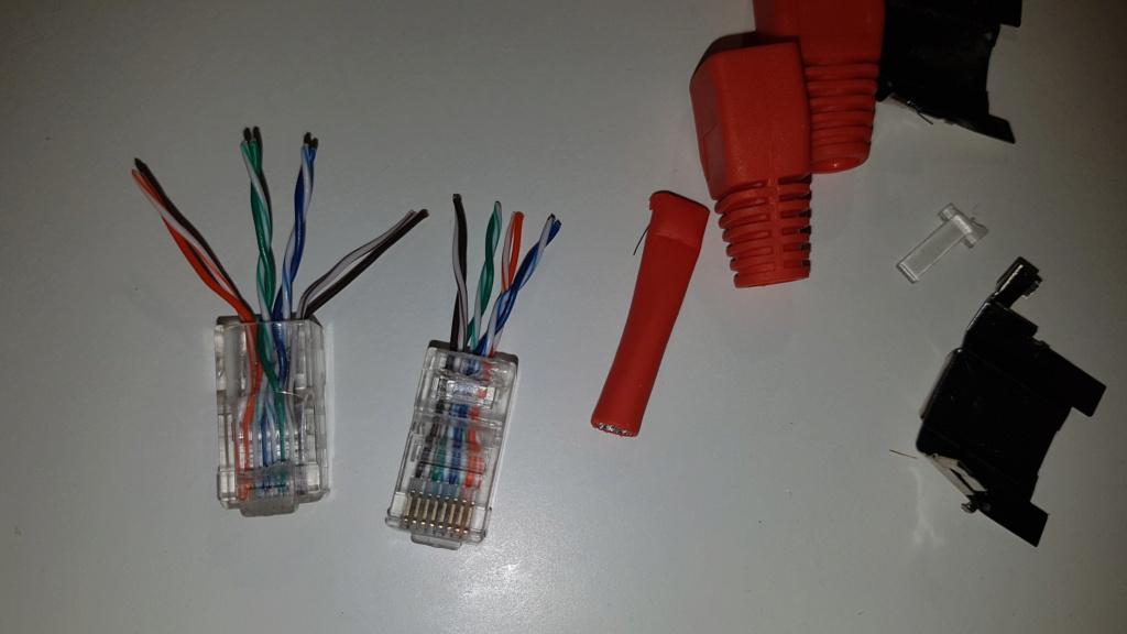 Rénovation électronique CNC ISEL ICP-4030 Rj4510