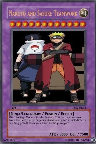 Luffy Fail Blog - Page 3 Naruto11