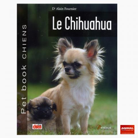 Livres sur le chihuahua Photo110