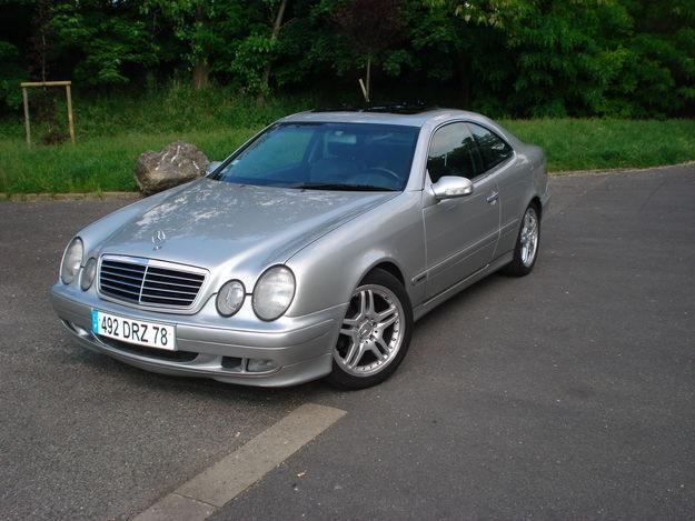 Achat voiture Clk23010