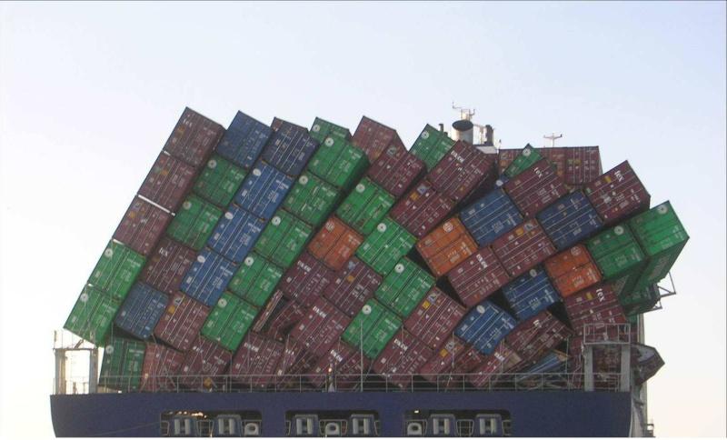 Le port du Havre - Page 2 A710