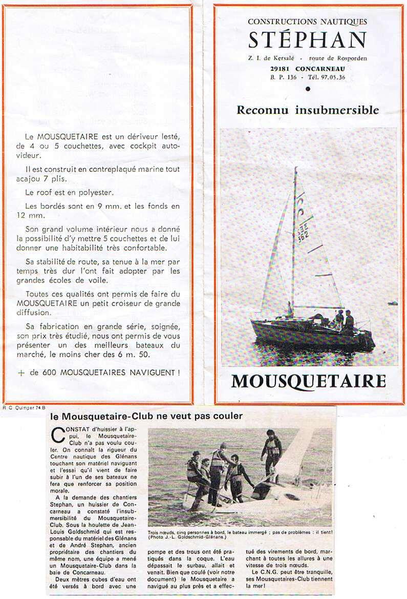 LE PORT DE CONCARNEAU - Volume 004 - Page 3 Stahan12