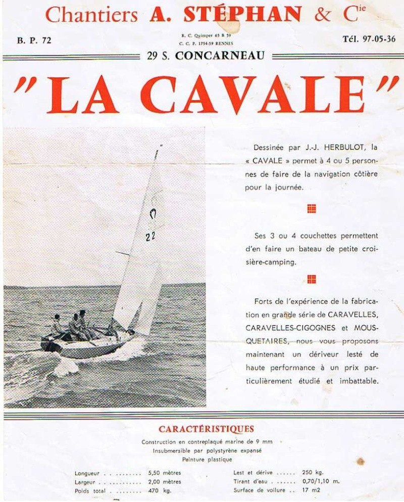 LE PORT DE CONCARNEAU - Volume 004 - Page 3 Stapha10