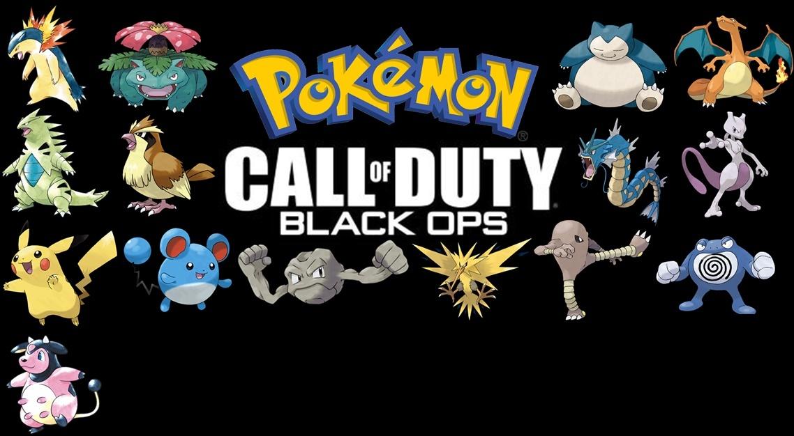 Pokémon Clan