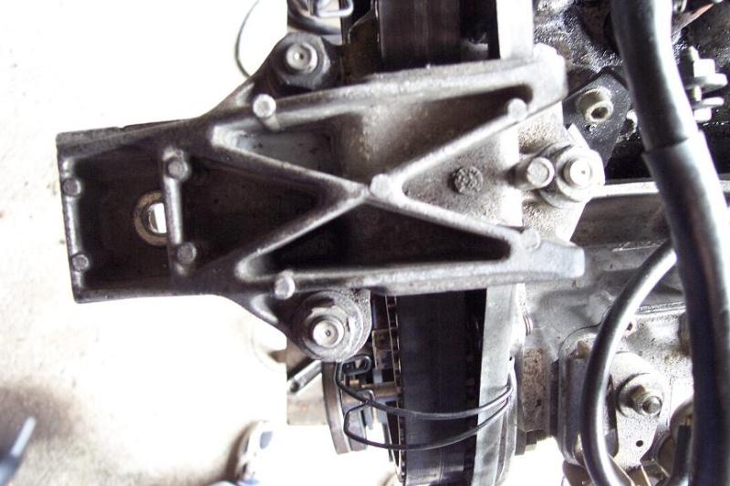 support moteur  Reg_711