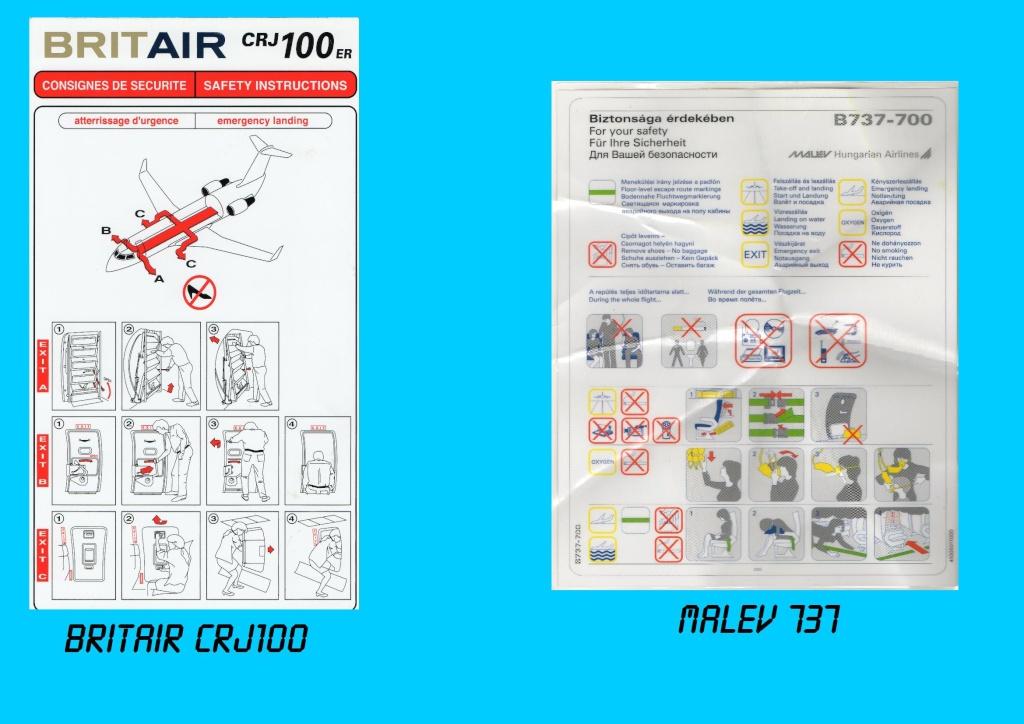 Safety cards de gcaribou33 Autres12