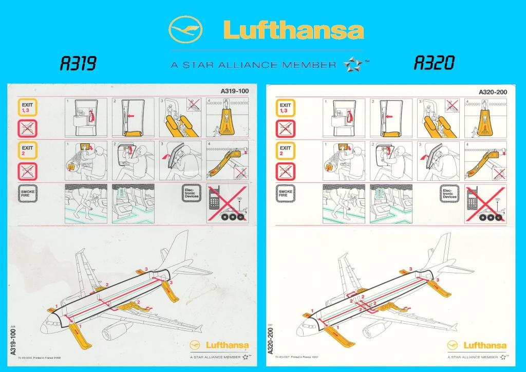 Safety cards de gcaribou33 Luftha10