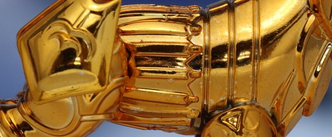 [Dicembre 2010] - Appendix Gold Cloth Object Set Peanh010
